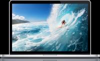 13-calowy MacBook Pro z Retiną
