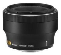 Nikon zapowiada nowe obiektywy Nikkor systemu 1