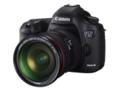Canon EOS 5D Mark III z nowym firmware w kwietniu 2013