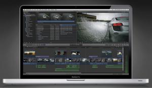 Apple aktualizuje oprogramowanie Final Cut Pro X