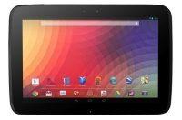 Tablet Google Nexus 10 z rozdzielczością 2560x1600 i gęstością 300 ppi. Najlepszy ekran na rynku