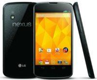 Google Nexus 4 z dużym ekranem i ośmiomegapikselowym aparatem