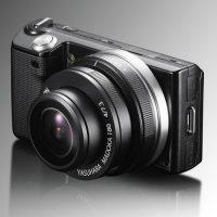 Obiektyw fish-eye Yasuhara Madoka dla Sony NEX
