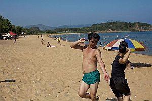 Tak się bawi Korea Północna