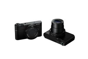 Sony Cyber-shot RX100 jednym z ważniejszych wynalazków 2012 roku wg TIME