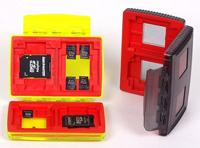 Gepe Card Safe - wytrzymały pokrowiec na karty