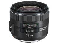 Canon EF 35 mm f/2 IS USM - i stała się jasność