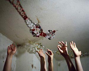 Nagroda Prix Virginia 2012 dla brytyjskiej fotograf Liz Hingley