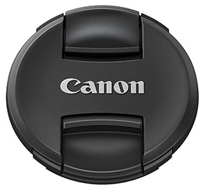 Canon ma nowe dekielki