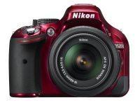 Nikon D5200 - zdjęcia przykładowe na ISO 3200 i 6400