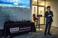 Sigma ma nową globalną politykę. Relacja z konferencji w Warszawie