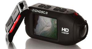 Ekstremalnie sportowa kamera Drift HD Ghost na polskim rynku