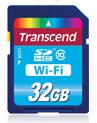 Transcend ma nową kartę z Wi-Fi