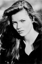 Gratka dla fanów supermodelki Kate Moss