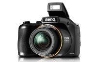 BenQ GH650 - aparat z 26-krotnym zoomem