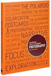 100 idei, które zmieniły fotografię, czyli co miało największy wpływ na zdjęcia