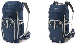 Plecaki Lowepro Rover Pro AW dla aktywnych