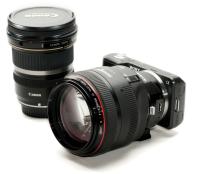 Metabones: obiektywy Canona na korpusach Sony NEX z pełnym wsparciem autofocusu