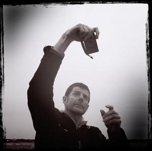 Wątpisz w mobilną fotografię? Stephen Mayes, dyrektor agencji VII, nie zgodzi się z Tobą