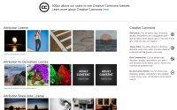Creative Commons już nie tylko na Flickrze, 500px uruchamia podobną funkcję