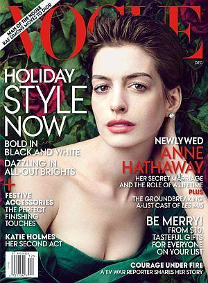 Nowa sesja Annie Leibovitz dla Vogue