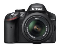 Nikon: kup do końca stycznia D3200, dostaniesz filtr UV i kartę pamięci gratis