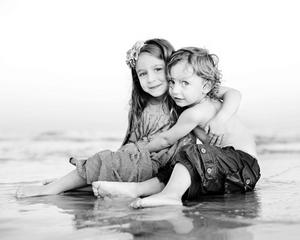 Poradnik: Światło naturalne podczas fotografowania dzieci