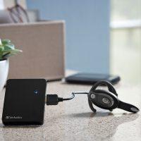 Z Verbatim Power Pack naładujesz smartfon i aparat