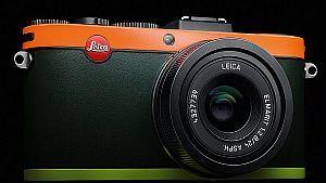 Limitowana edycja aparatu z serii Leica X2