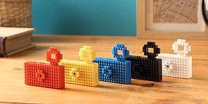 Budowanie aparatów cyfrowych z klocków