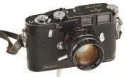 Leica znowu na aukcji, trzy aparaty poszły za ponad 3.5 miliona euro
