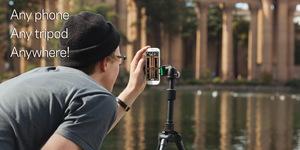 Joby GripTight to GorillaPod dla smartfonów