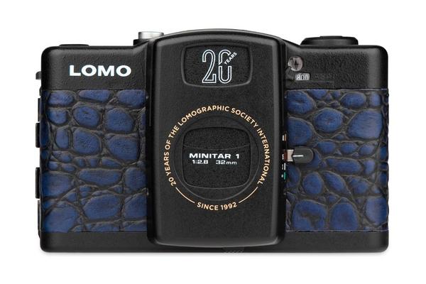 Lomo LC-A+ Lomography