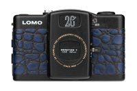 Limitowana edycja Lomo LC-A+ na dwudzieste urodziny