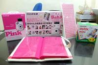 Baby Box, czyli Fujifilm Instax Mini i album na 365 zdjęć