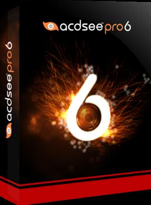 ACDSee Pro 6 i Photo Manager 15 ze wsparciem dla nowych aparatów