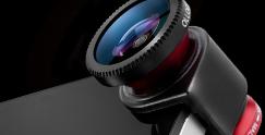 Olloclip prezentuje trzy obiektywy w jednym dla iPhone'a 5