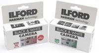 ILFORD robi jednorazowe aparaty