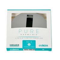 Cokin Pure Harmonie. Jedne z najcieńszych i najlżejszych filtrów na świecie