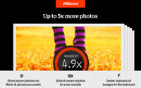 JPEGmini dla Maka wspiera rozdzielczość do 28 megapikseli