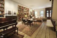Annie Leibovitz sprzedaje dom w Nowym Jorku