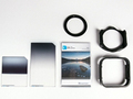 Profesjonalne filtry fotograficzne 84.5mm
