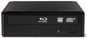 Najszybsza na rynku zewnętrzna nagrywarka Blu-ray? Buffalo BRXL-16U3