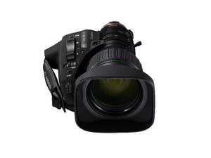 Canon ma nowy obiektyw dla kamer z matrycą 2/3 cala