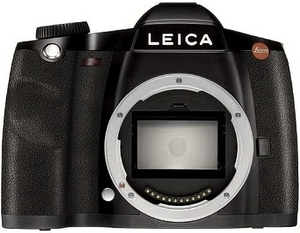 Leica S2 - nowe firmware
