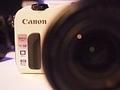 Canon EOS M - pierwsze wrażenia i zdjęcia przykładowe