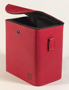 MCub, czyli bezpieczny pokrowiec dla dalmierzy Leica M
