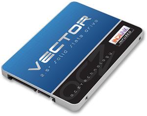 OCZ Vector - szybkie SSD