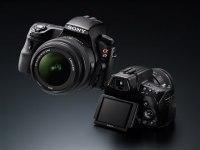 Sony SLT-A37 i SLT-A57 wycofane ze sprzedaży. Obiektyw 70-400 f/4-5.6 G SSM też