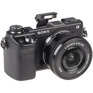 Sony NEX-6 - test bezlusterkowca